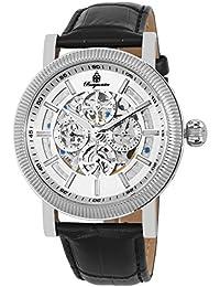 Burgmeister Reloj automático Man Omaha 42 mm