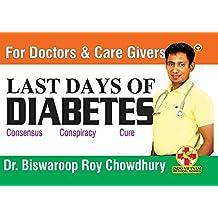 Last Days Of Diabetes