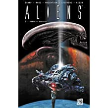 Aliens T02: Paradis express