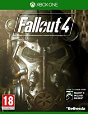 Fallout 4 (Xbox One) [UK IMPORT]