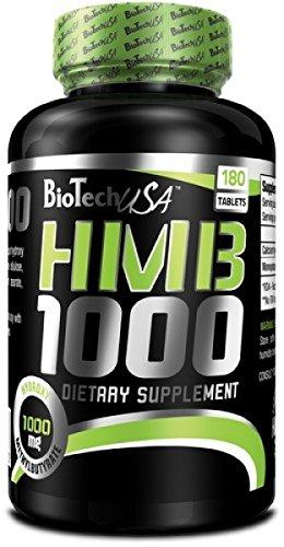 BioTech-USA-HMB-1000-180-Tabletten