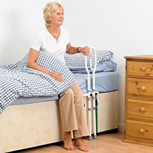 Homecraft Bed Rail (Eligible for VAT relief in the UK)