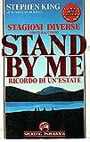 eBook Gratis da Scaricare Stagioni diverse Stand by me Stephen King Sperling 1993 (PDF,EPUB,MOBI) Online Italiano