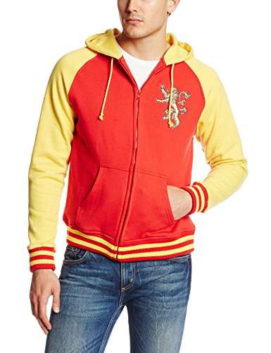 hbos-game-of-thrones-mens-got-lannister-zip-front-hoodie-red-large