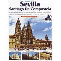 Beautiful Planet: Spain - Sevilla & Santiago De Compostela