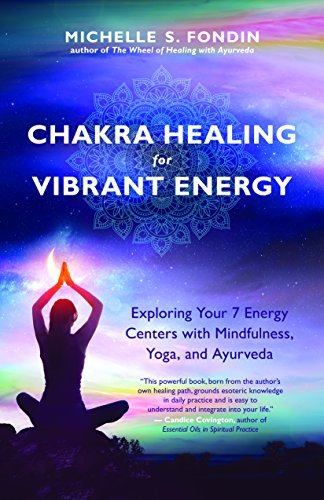 Chakra Healing for Vibrant Energy: Exploring Your 7 Energy ...