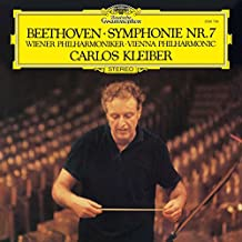 Beethoven: Symphony No.7 in a, Op.92