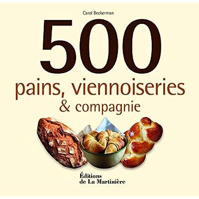 500 pains, viennoiseries et compagnie