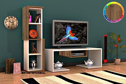 Oyo concepto TV Soporte de pared para televisor/unidad/mueble de TV pared unidad