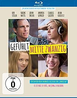 Gefühlt Mitte Zwanzig [Blu-ray]