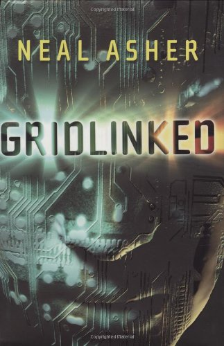 Book cover for Gridlinked