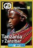 Tanzania Y Zanzibar [DVD]