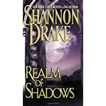 Realm of Shadows by Shannon Drake (2002-10-06)
