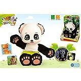 Zoopy Panda en peluche