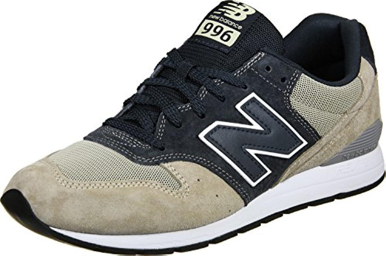 New Balance scarpe da ginnastica MRL996KA Beige Beige Beige EU 38 | Materiali Selezionati Con Cura  9fd6ff