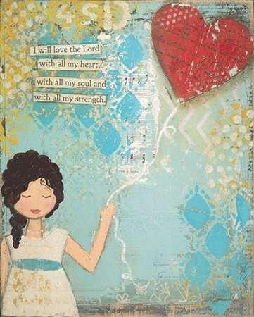 Leinwandbild Large Canvas