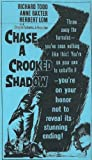 Chase a Crooked Shadow [VHS]