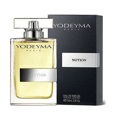 Profumo Uomo Yodeyma NOTION Eau de Parfum 100 ml (212 Men - Carolina Herrera)