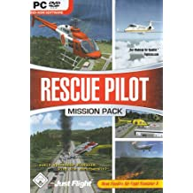 Flight Simulator X - Rescue Pilot Mission Pack