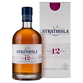 Strathisla 12 Year Old Single Malt Scotch Whisky, 70 cl (B00B7MNB2O)   Amazon Products