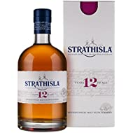 Strathisla 12 Year Old Single Malt Scotch Whisky, 70 cl