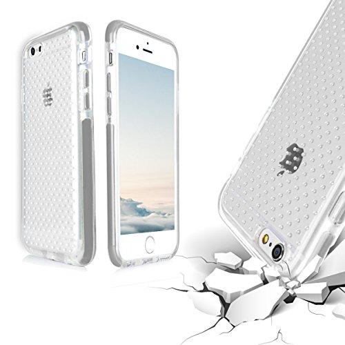 af459639377 FYY Cokitec-Carcasa para iPhone 6, Funda, Funda magnética Smart View-Funda