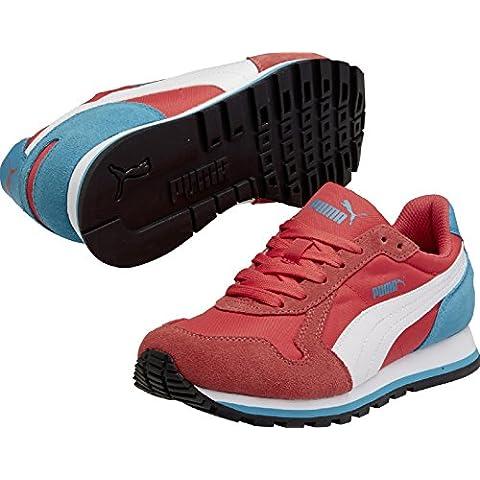 Puma ST Runner NL Jr - zapatilla deportiva de material sintético infantil