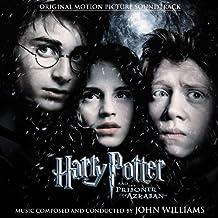 Harry Potter and the Prisoner of Azkaban / Original Motion Picture Soundtrack