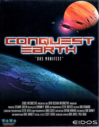 Conquest Earth: Das Manifest