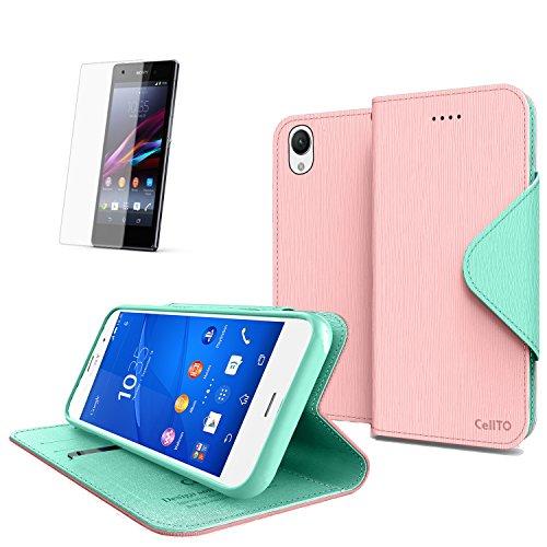 cellto-caja-de-la-carpeta-sony-xperia-z3-premium-con-protector-de-pantalla-hd-solapa-magnetica-dual-