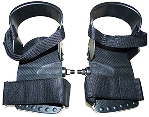 Medical Level Foot Pedals for MagneTrainer Mini Exercise