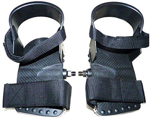 Pédales à pieds médicales pour le Mini Vélo d'exercice MagneTrainer