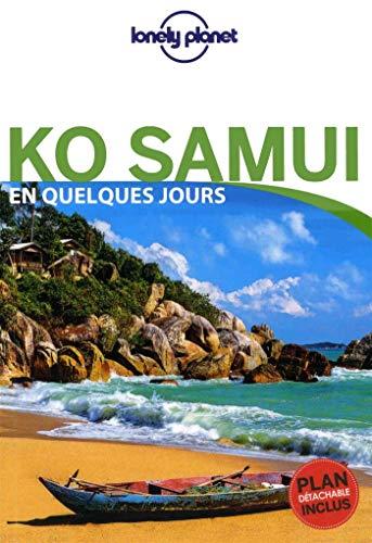 Koh Samui En quelques jours - 1ed par Planet Lonely
