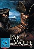 Pakt der Wölfe (Kinofassung und Director's Cut) [Import anglais]