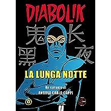 Diabolik - La Lunga notte