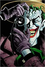 Batman - Killing Joke de Alan Moore