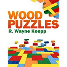 Wood Puzzles (English Edition)