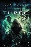 Three (Legends of the Duskwalker 1)