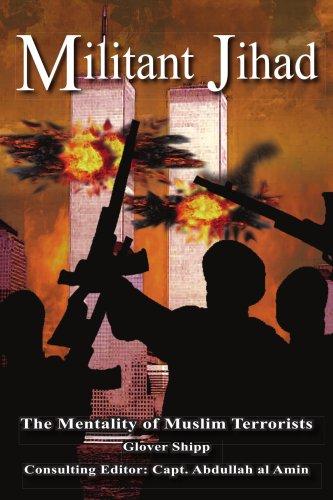 Militant Jihad por Glover Shipp