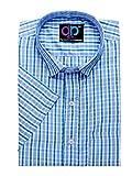Koolpals Men's Formal Shirt (KPMS_FC08_3...