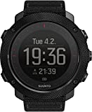 Suunto Traverse Alpha, black red