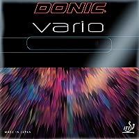 Donic Vario, TT de Combinado, Incluye Entrega, Negro, Medium