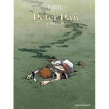 Peter Pan - Tome 02: Opikanoba