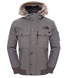 THE NORTH FACE Men's Gotham Jacket-Graphite Grey Tweed, X-Large (B00GXFH0KO) | Amazon price tracker / tracking, Amazon price history charts, Amazon price watches, Amazon price drop alerts