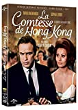 La Comtesse de Hong Kong [Version intégrale restaurée - Blu-ray + DVD]