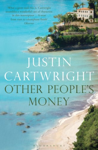 Other People's Money (English Edition)