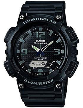 Casio Damen Armbanduhr Baby-G Analog - Digital Quarz Resin Ba-110Sn-3Aer,Türkis