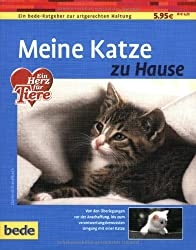 Katze, zu Hause