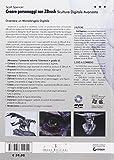 Scarica Libro Creare personaggi con Zbrush scultura digitale avanzata Con DVD (PDF,EPUB,MOBI) Online Italiano Gratis