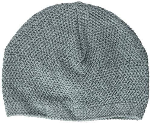 Noppies Baby-Unisex Mütze U Hat Knit Thomaston, Grün (Army C190), One Size...